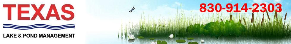 Texas Lake and Pond Managment